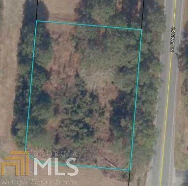 701 N Lewis St, Metter, GA 30439 (MLS #8972164) :: RE/MAX Eagle Creek Realty