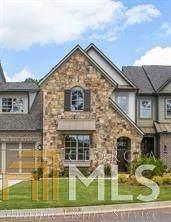 4113 Avid Park #25, Marietta, GA 30062 (MLS #8972192) :: Bonds Realty Group Keller Williams Realty - Atlanta Partners