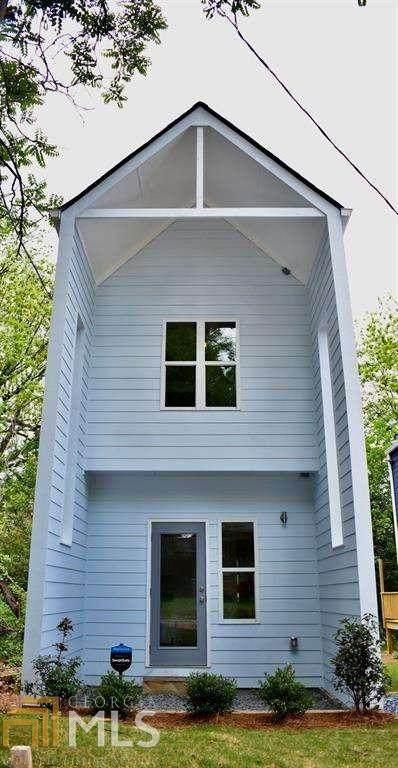 913 Ira St, Atlanta, GA 30310 (MLS #8972210) :: Savannah Real Estate Experts