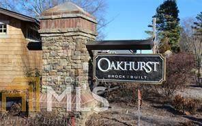 2802 Stonecrest Aly, Woodstock, GA 30188 (MLS #8972370) :: Houska Realty Group