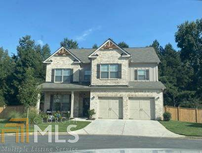 3941 Kanasta, Powder Springs, GA 30127 (MLS #8972484) :: Perri Mitchell Realty