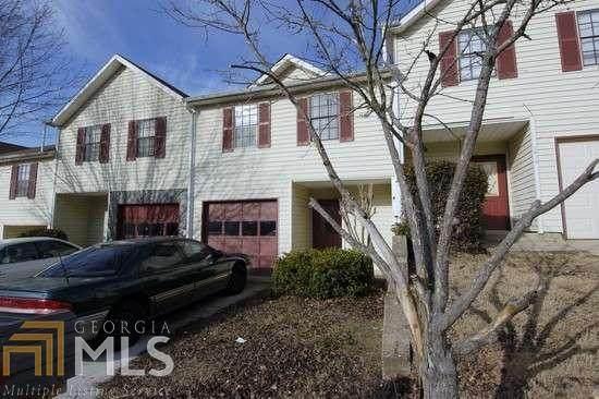1408 Pine Tree Trl, Atlanta, GA 30349 (MLS #8972511) :: Bonds Realty Group Keller Williams Realty - Atlanta Partners