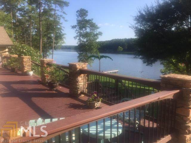 271 Stewart Dr, Milledgeville, GA 31061 (MLS #8972617) :: Savannah Real Estate Experts