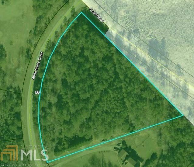 0 Anna Claire Ct #21, Monticello, GA 31064 (MLS #8972636) :: Grow Local