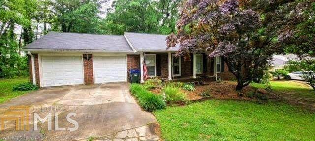 1073 Anthony Dr, Sugar Hill, GA 30518 (MLS #8972858) :: Bonds Realty Group Keller Williams Realty - Atlanta Partners