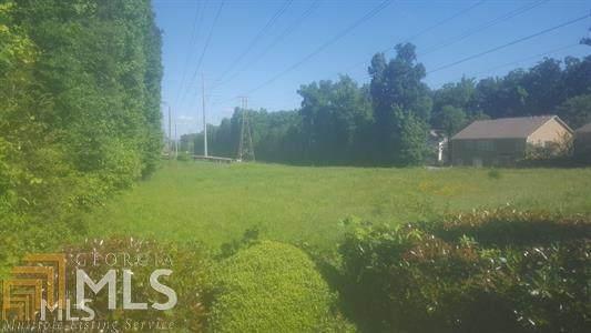 0 NW New Mcever Rd, Acworth, GA 30101 (MLS #8972889) :: RE/MAX Eagle Creek Realty