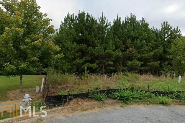 6781 Oconee Pl Lot 83, Fairburn, GA 30213 (MLS #8972923) :: Amy & Company | Southside Realtors