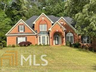 2709 Pitlochry St, Conyers, GA 30094 (MLS #8973064) :: Amy & Company | Southside Realtors