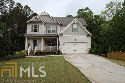 6135 Providence Lake Dr, Gainesville, GA 30506 (MLS #8973113) :: Perri Mitchell Realty