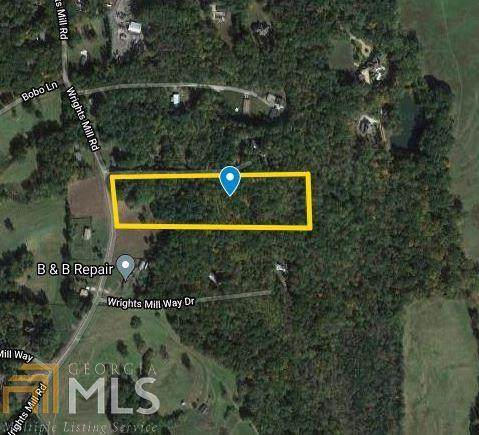 0 Wrights Mill Rd - Photo 1