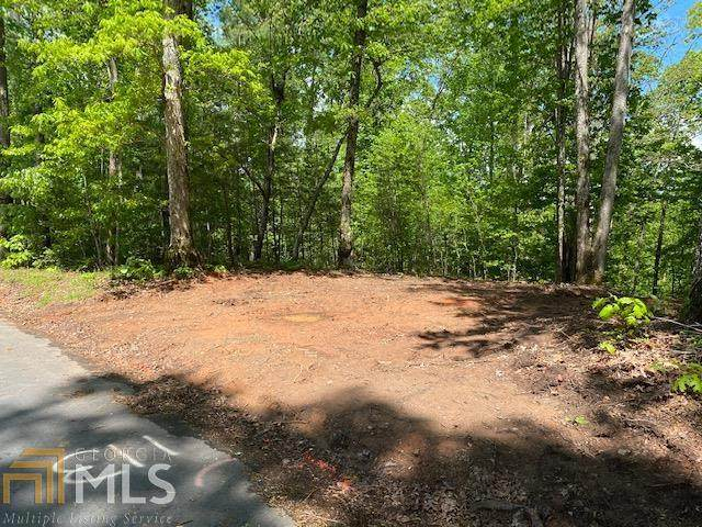 Lot 113 Eagles View #113, Hayesville, NC 28904 (MLS #8973524) :: Savannah Real Estate Experts