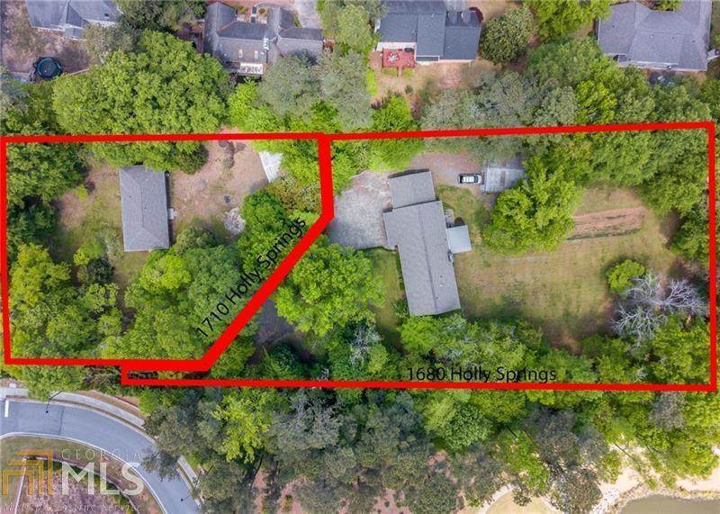 1680 Holly Springs Rd - Photo 1