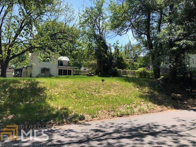 2554 Etheridge Drive Nw, Atlanta, GA 30318 (MLS #8973624) :: Perri Mitchell Realty