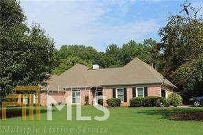 145 Springfield Creek Rd, Alpharetta, GA 30004 (MLS #8973833) :: Scott Fine Homes at Keller Williams First Atlanta