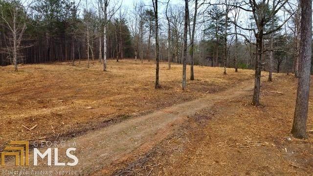 0 Sautee View Tract 1, Clarkesville, GA 30523 (MLS #8973873) :: Amy & Company | Southside Realtors