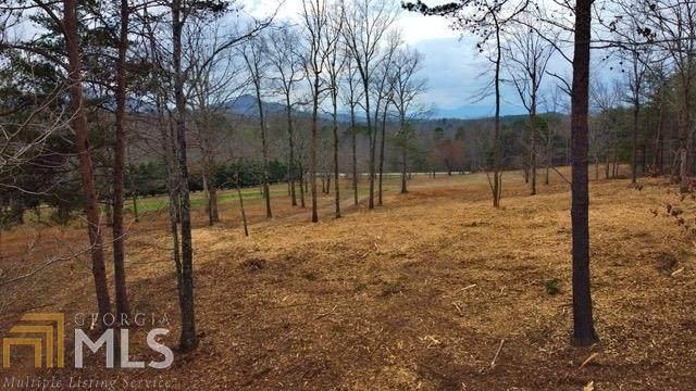 0 Sautee View Tract 2, Clarkesville, GA 30523 (MLS #8973875) :: Amy & Company | Southside Realtors
