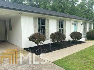 425 Norcross St, Roswell, GA 30075 (MLS #8974819) :: Buffington Real Estate Group