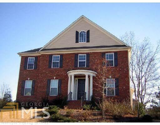 105 Keswick Manor Dr, Tyrone, GA 30290 (MLS #8974847) :: Buffington Real Estate Group