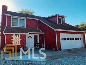 1296 Realm Lane, Law, GA 30044 (MLS #8974953) :: EXIT Realty Lake Country