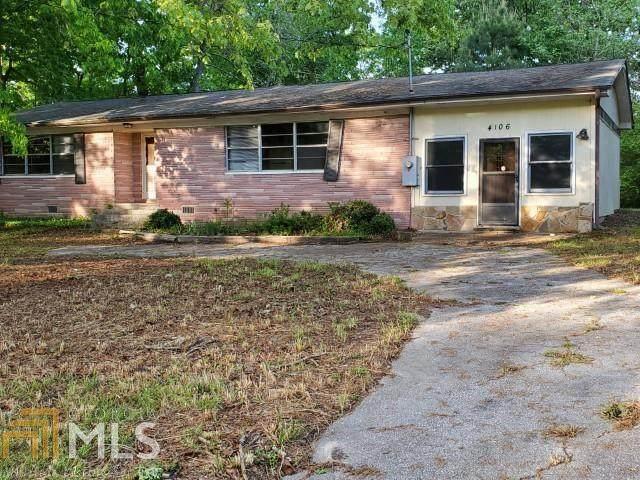4106 Lenora Church Rd, Snellville, GA 30039 (MLS #8975061) :: Perri Mitchell Realty