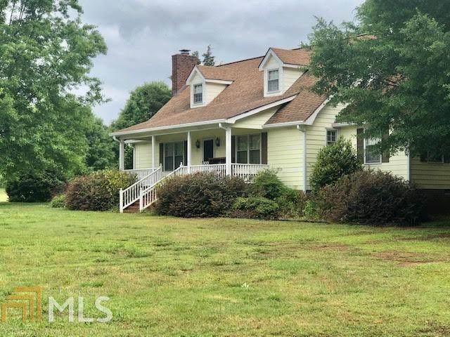 1465 Hwy 213, Covington, GA 30014 (MLS #8975222) :: Athens Georgia Homes