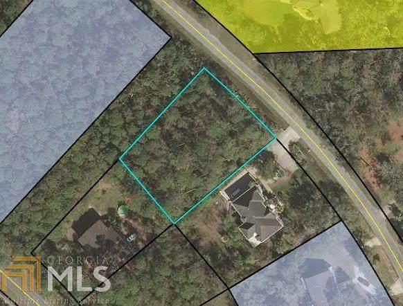 469 Midway Cir, Brunswick, GA 31523 (MLS #8975342) :: Amy & Company | Southside Realtors