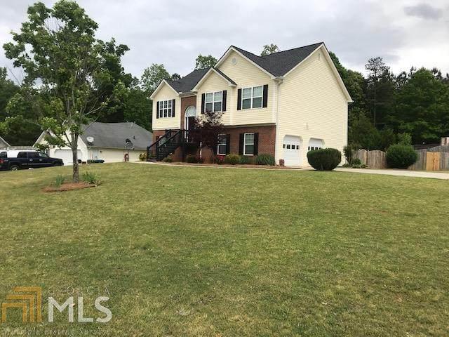 101 Lei, Carrollton, GA 30116 (MLS #8975562) :: Savannah Real Estate Experts