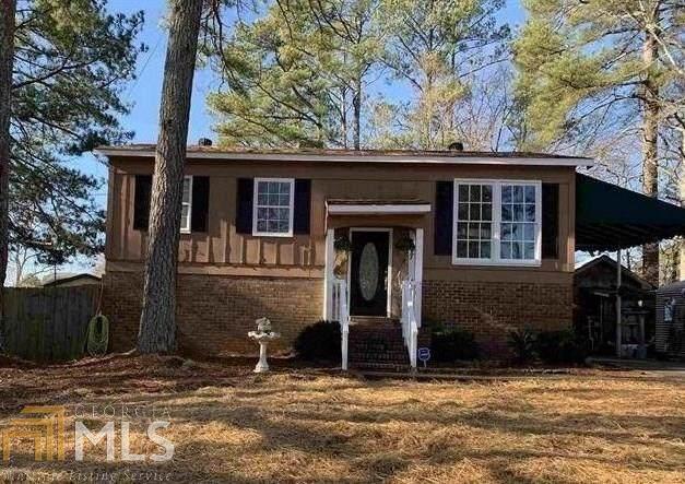 7 Westgate Park Ln, Newnan, GA 30263 (MLS #8975578) :: Athens Georgia Homes