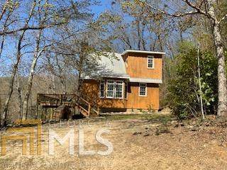 441 Backpacker, Helen, GA 30545 (MLS #8975600) :: Crest Realty