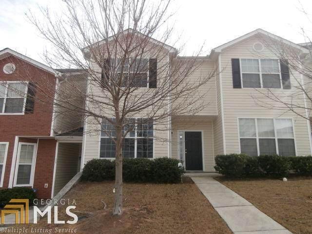 174 Odyssey Turn, Conyers, GA 30012 (MLS #8975641) :: Bonds Realty Group Keller Williams Realty - Atlanta Partners
