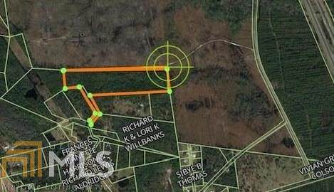 0 Powerline Path, Woodbine, GA 31569 (MLS #8975674) :: Crown Realty Group