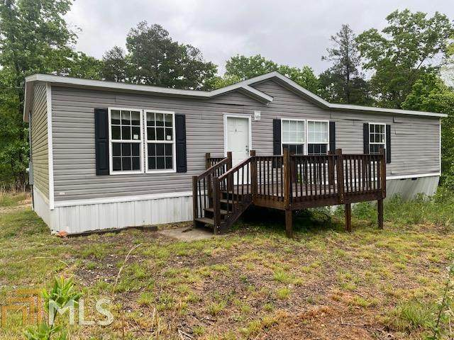1787 Grant Mill Rd, Alto, GA 30510 (MLS #8975907) :: Rettro Group