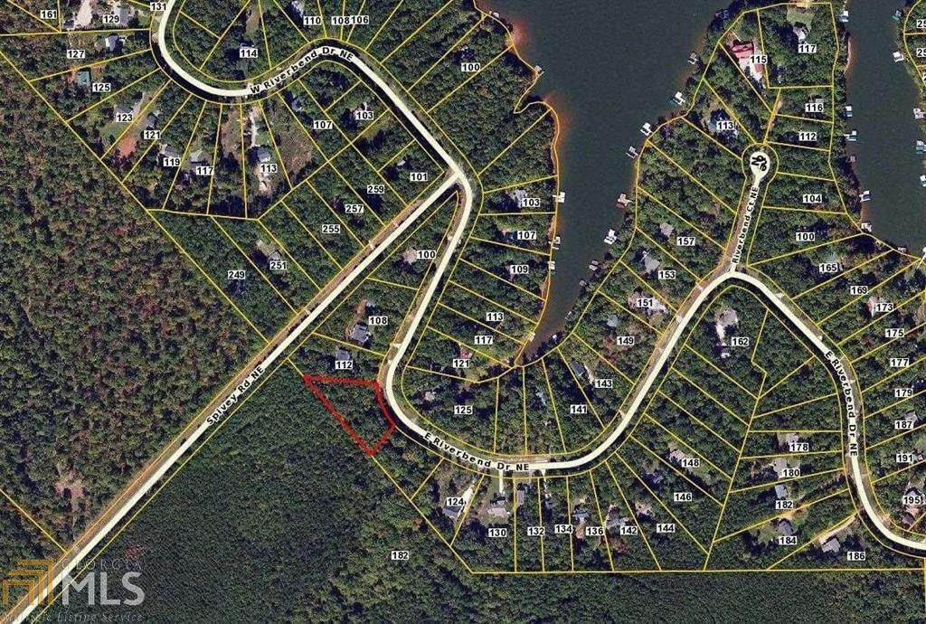 0 East River Bend Dr - Photo 1