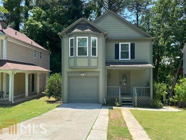 3070 Linden, Lawrenceville, GA 30044 (MLS #8976114) :: Team Cozart
