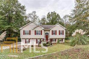 221 Glenn Fuller Cir, Commerce, GA 30529 (MLS #8976122) :: Rettro Group