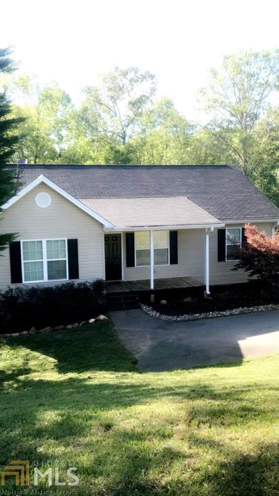 378 Cedar Springs Ln, Dahlonega, GA 30533 (MLS #8976477) :: The Huffaker Group