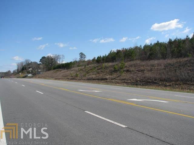 0 Us Highway 27, Lafayette, GA 30728 (MLS #8976580) :: Perri Mitchell Realty