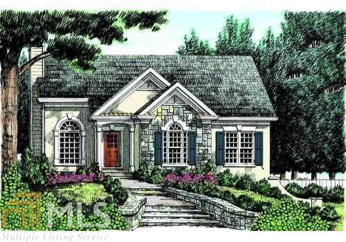 0 Sapulpa Ct Lot604, Ellijay, GA 30540 (MLS #8976606) :: Amy & Company | Southside Realtors