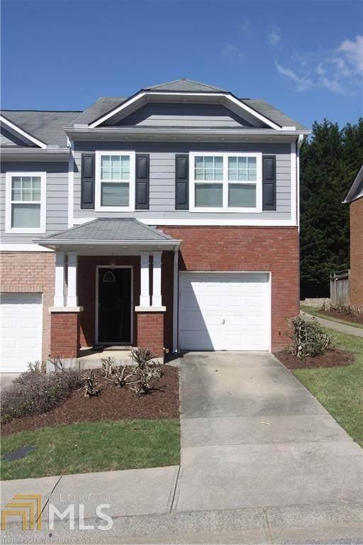810 Tulip Poplar Way #1201, Lawrenceville, GA 30044 (MLS #8976655) :: RE/MAX Eagle Creek Realty