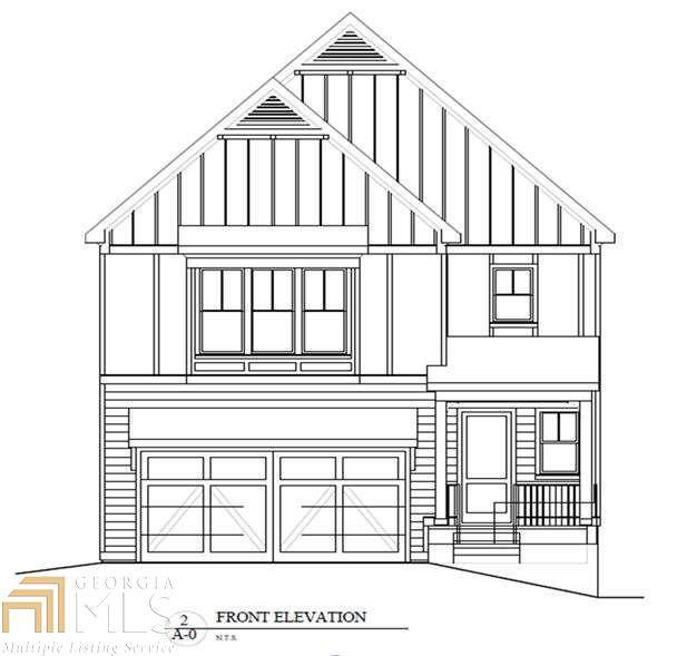 0 Commodore Ln, Chamblee, GA 30341 (MLS #8976862) :: Savannah Real Estate Experts
