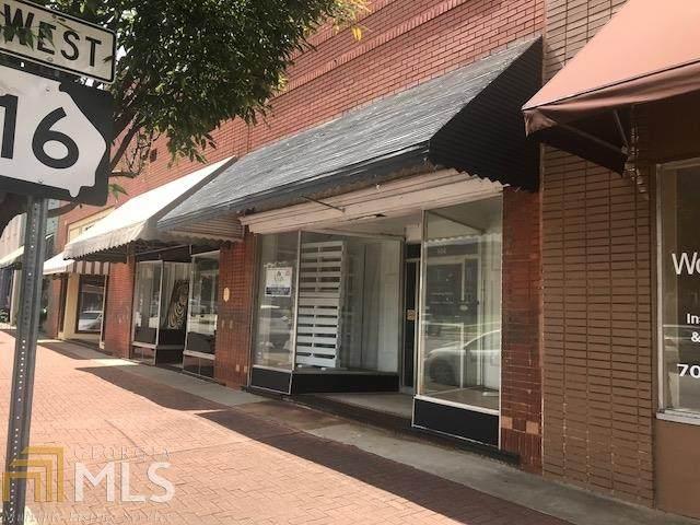 104 W Marion St, Eatonton, GA 31024 (MLS #8976920) :: Perri Mitchell Realty