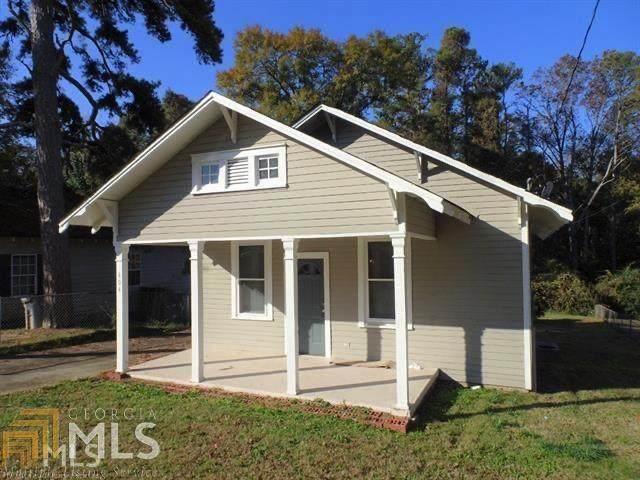 404 S Lee St, Lagrange, GA 30240 (MLS #8977028) :: Rettro Group