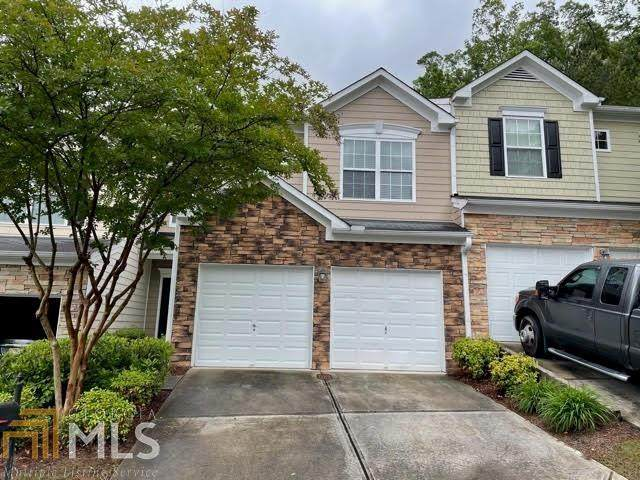 2304 Saint Simons Dr, Marietta, GA 30066 (MLS #8977206) :: RE/MAX Eagle Creek Realty