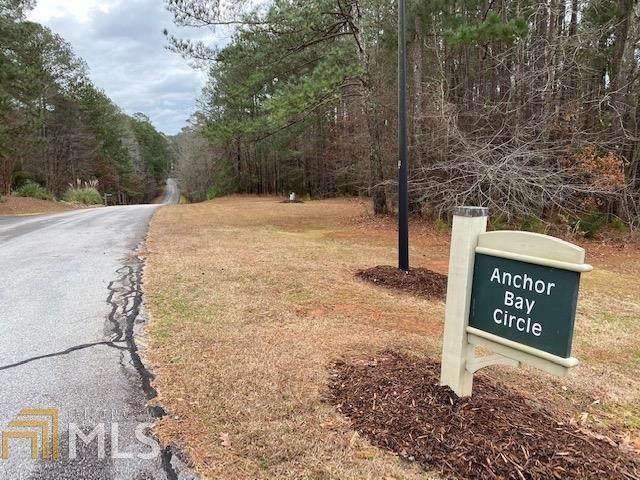 1170 Anchor Bay Cir, Greensboro, GA 30642 (MLS #8977216) :: Perri Mitchell Realty