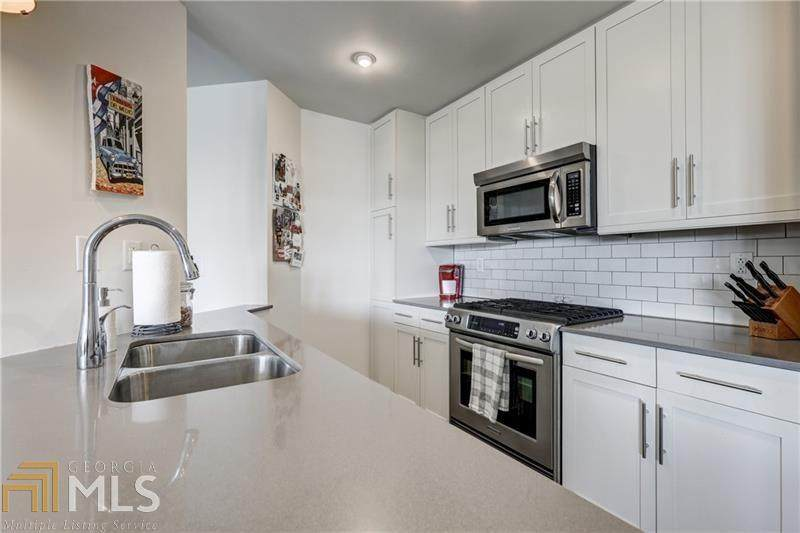 1100 Howell Mill Rd - Photo 1