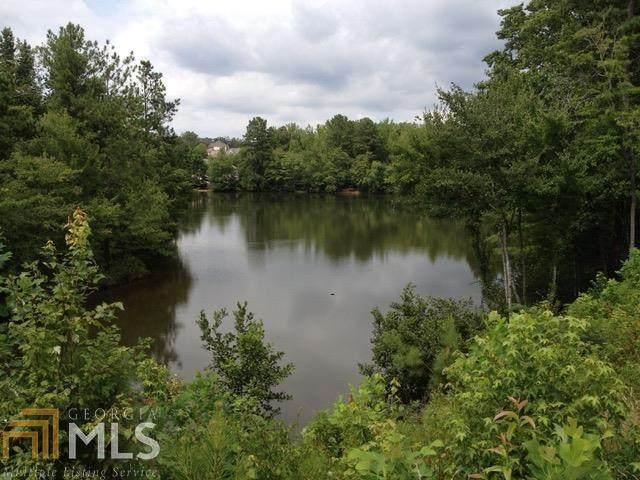 0 Palmer Lake, Douglasville, GA 30134 (MLS #8977523) :: Rettro Group