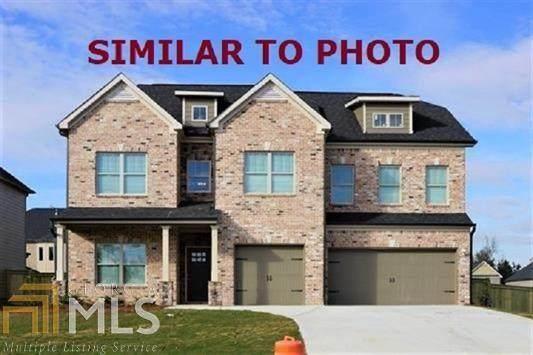 204 Brentfield Dr, Bonaire, GA 31005 (MLS #8977671) :: Savannah Real Estate Experts