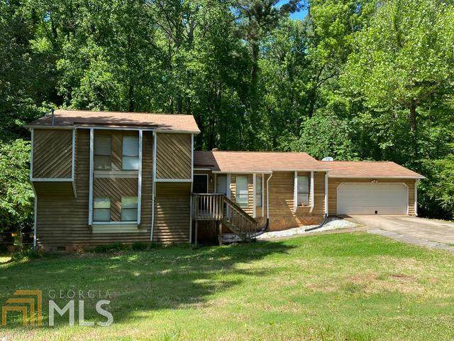1173 Mill Ridge, Lawrenceville, GA 30046 (MLS #8977793) :: Military Realty