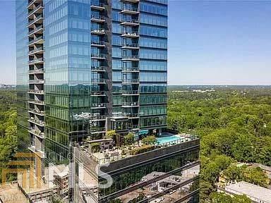 3630 Peachtree Rd #1906, Atlanta, GA 30326 (MLS #8977953) :: Tim Stout and Associates