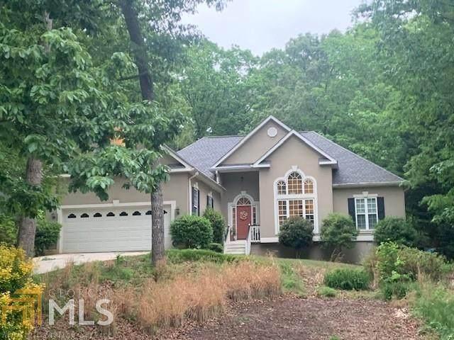 3488 Osceola Trl, Gainesville, GA 30506 (MLS #8978062) :: Rettro Group